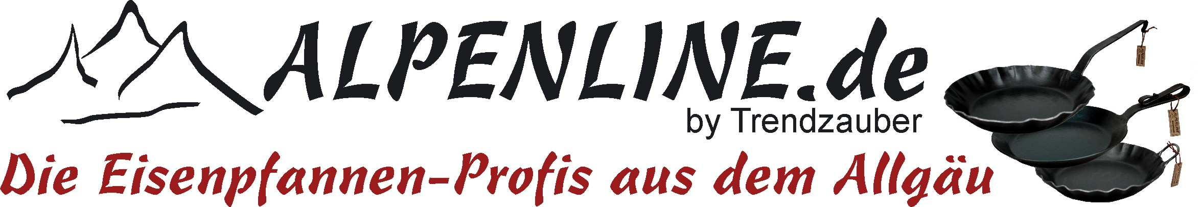 Alpenline-Logo